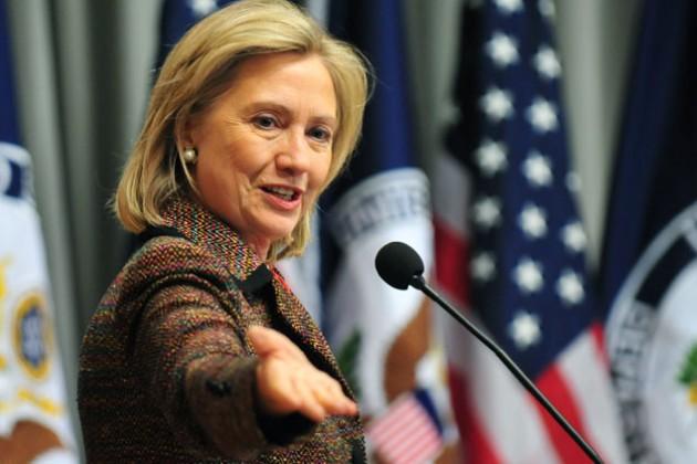 Хиллари Клинтон вступит в президентскую гонку