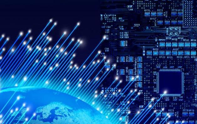 Объем услуг покомпьютерному программированию вырос на20%