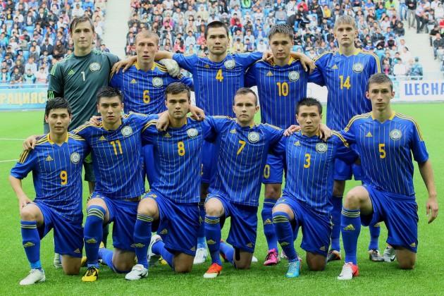 Сегодня в Санкт-Петербурге стартует Кубок Содружества по футболу