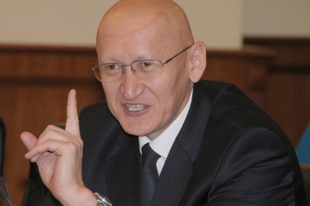В РК появится Единый реестр сведений о банкротстве