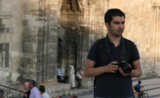 «Рассказы о Казахстане». Как турецкий фотограф охотился за людьми и «голливудской» архитектурой.