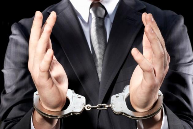 Налоговики покрывали действия преступников
