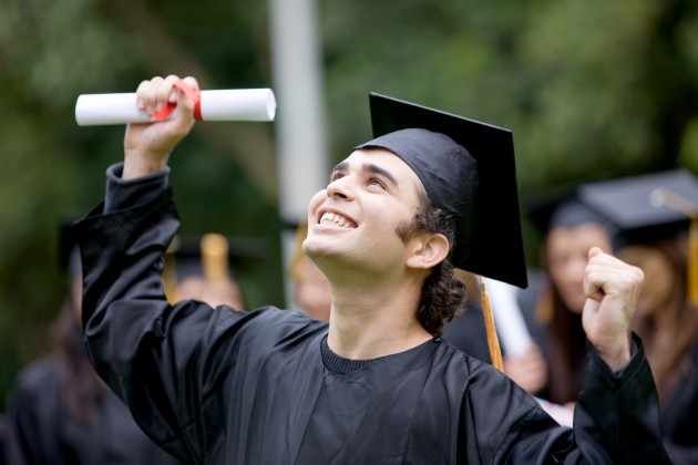 74% респондентов получают степень МВА в Англии