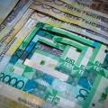 За год совершено 1,8 млн транзакций по переводу денег за рубеж