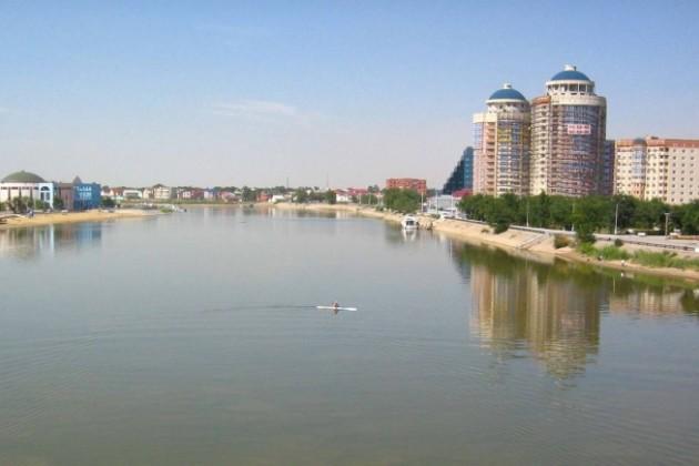 ВАтырау построят новые жилые районы