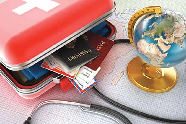 В каких странах совместить лечение и развлечение