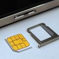 Apple патентует разъем для карт micro-SIM