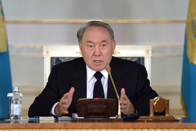ВКазахстане золотая пора для открытия бизнеса