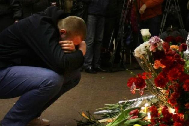 Появилась новая версия аварии в метро Москвы