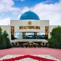 К 15-летию столицы открывается выставка «Астана – город мечты»