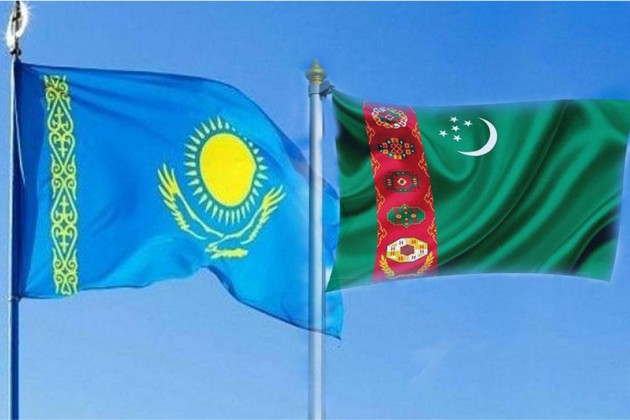 ВТуркменистане откроют Торговый дом Казахстана