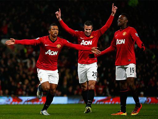Авиакомпания «Аэрофлот»  станет спонсором «Манчестер Юнайтед»