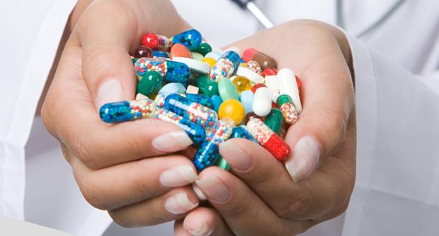 Началась процедура закупа бесплатных лекарств на2019год