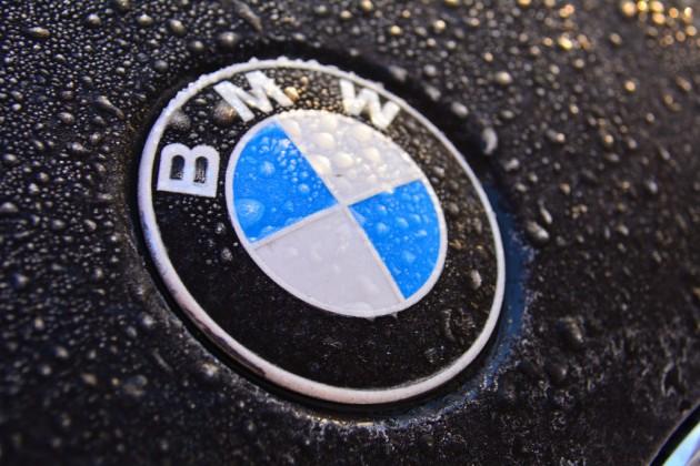 BMW увеличит долю всовместном предприятии сКитаем
