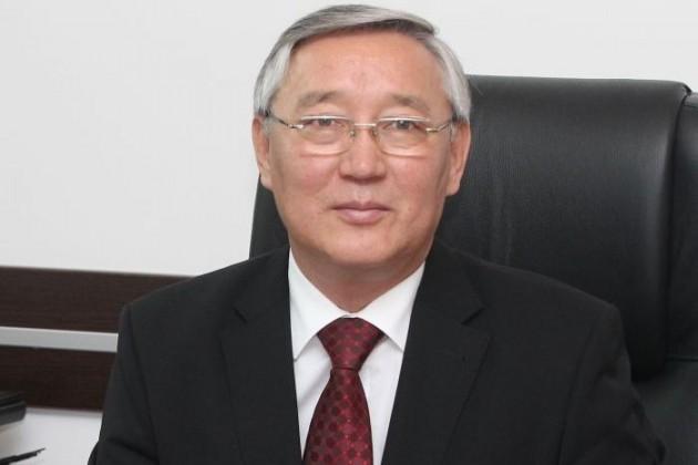 Такир Балыкбаев стал вице-министром образования и науки РК