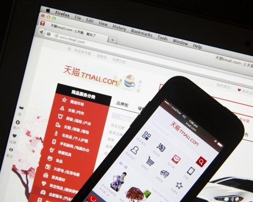 AliExpress привел вРоссию крупнейший интернет-магазин Китая
