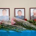 Казахстан скорбит по погибшим в Актобе