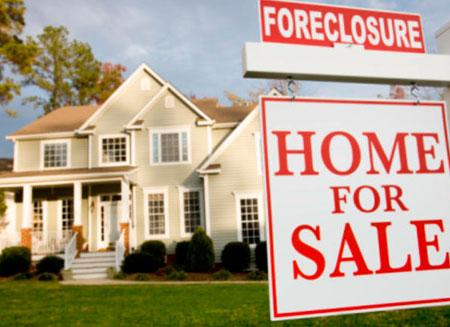 Недвижимость в США дорожает рекордными темпами