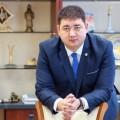 Ерлан Каналимов назначен заместителем акима столицы