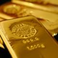 Китай закупает дешевое золото