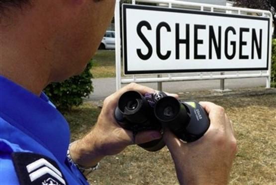 ЕКпредложила продлить контроль начасти границ Шенгенской зоны