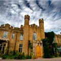 Airbnb запустил сервис аренды вилл, замков и островов