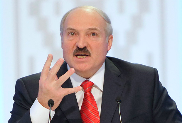 Александр Лукашенко назвал условие отмены «декрета отунеядцах»