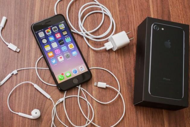 Cамым популярным вмире смартфоном стал iPhone