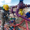 США решили продать 5 млн тонн нефти