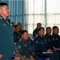 Министр обороны представил командующих Аэромобильными войсками и РгК «Запад»