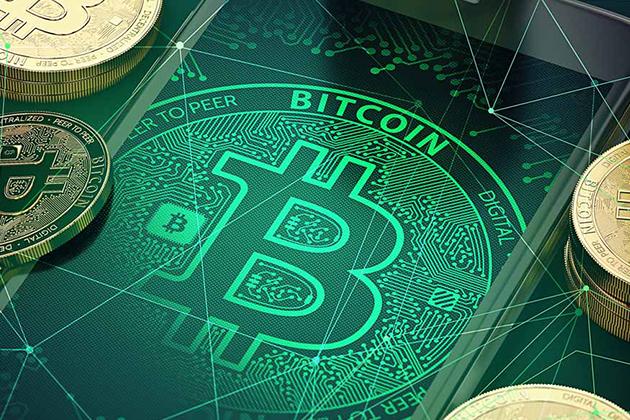 Коррекция Bitcoin и смерть 90% криптовалют