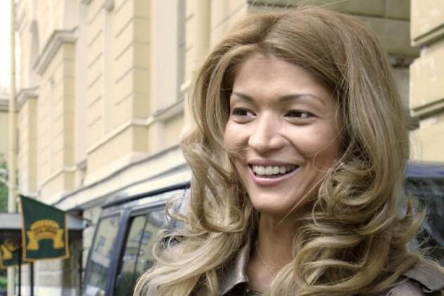 Узбекистан попросил Россию арестовать недвижимость Гульнары Каримовой