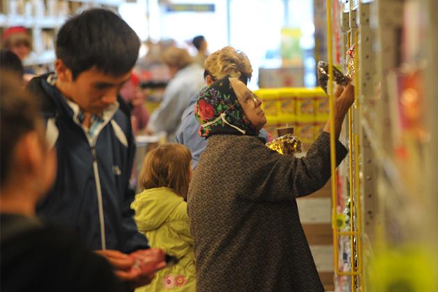 Экспортирует ли Россия инфляцию в Казахстан?