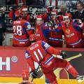 Россия переиграла США на ЧМ по хоккею