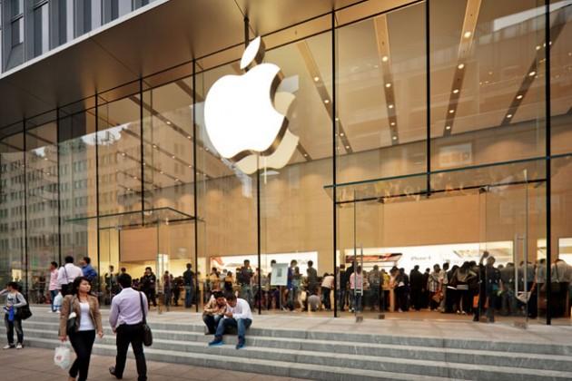 Apple разместила облигации на $12 млрд