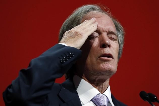 Фонд «короля облигаций» потерял 40% активов заполгода