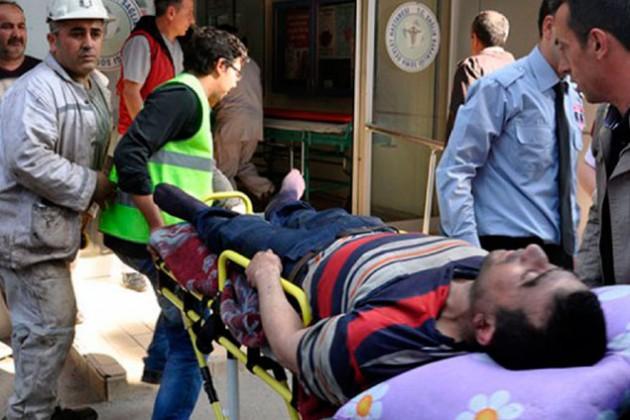 Из-за аварии на шахте в Турции погибли более 200 человек