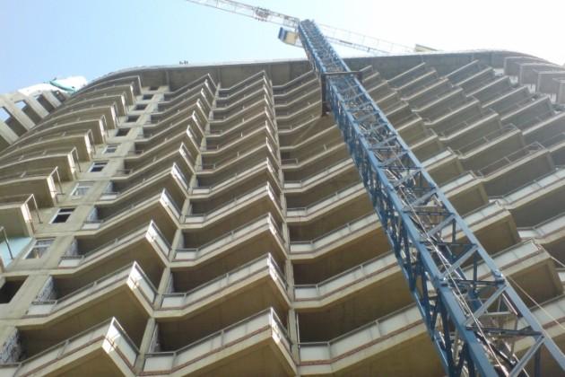 Новое жилье в Казахстане вырастет на 3,5% в 2013 году