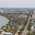 Кокшетау на 5 месте в РК по стоимости квартир