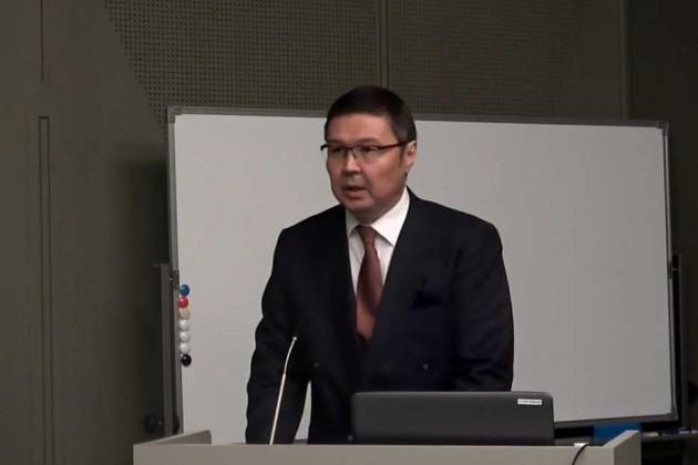 Японским бизнесменам рассказали обинвестиционных возможностях Казахстана