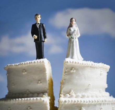 В Казахстане растет число разводов