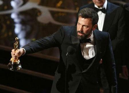 Номинанты на «Оскар» собрали миллиард