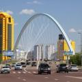 Система скоростного автобусного транспорта появится в Астане