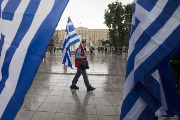 Греция выплатила МВФ процентов на 200 млн евро