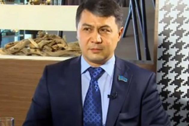 В Кокшетау назначен новый аким