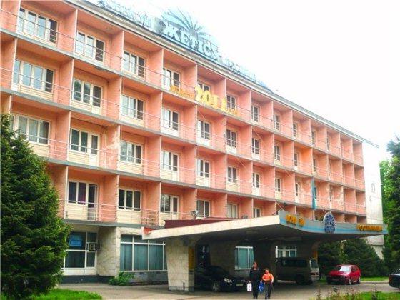 Гостиница Жетысу продана почти за 1,8 млрд тенге