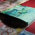 Больше всего денег изКазахстана переводят вРоссию