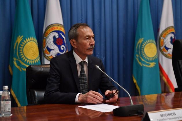 Стали известны подробности дела экс-главы горздрава Алматы