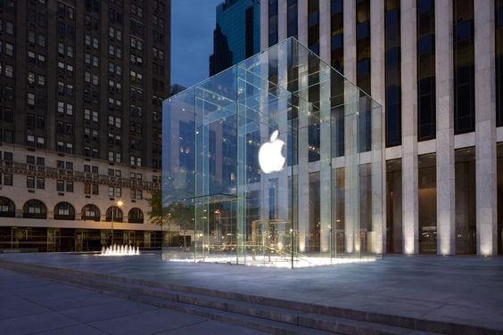 Apple получила новые патенты