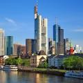 Франкфурт побеждает ввойне забанки